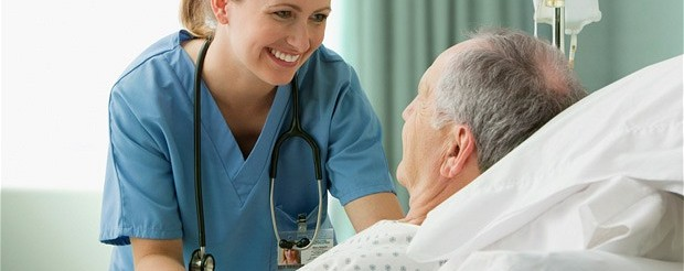 Gondozó, ápoló képzés