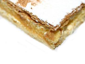 Rétes sütés cukrász képzésen