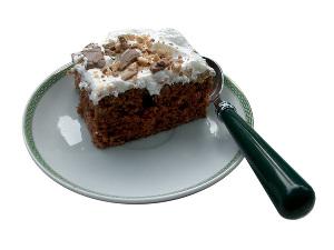 Tortasütés - cukrász oktatás