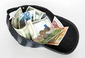 külföldi munka - magas bérek